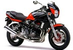 Thumbnail  Suzuki GSF400 Bandit 1991 - 1997 Service Repair Manual