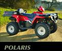 Thumbnail Polaris Sportsman Xplorer 500 Service Manual 1996 - 2