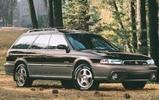 Thumbnail Subaru Legacy 1995-1999 Service Repair Manual