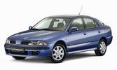 Thumbnail  Mitsubishi Carisma 1996-2003 Service Repair Manual