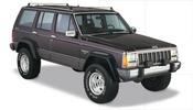 Thumbnail Jeep Cherokee XJ 1997.1999-2001 Service Repair Manual