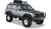 Thumbnail Jeep Cherokee XJ 1988-1989.1993-1995 Service Repair Manual