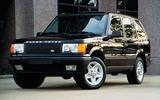Thumbnail Land Rover Range Rover Service Repair Manual 1995 - 2002