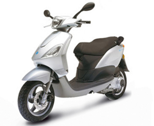 Product picture Piaggio Fly 50 4T 2007 - 2009 Service Repair Manual