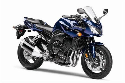 Product picture Yamaha FZS1000 FZ1 Service Repair Manual 2006 - 2009